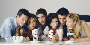 Friends: tutti i retroscena